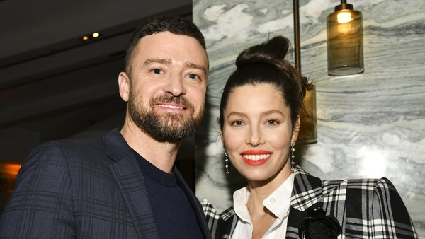 Justin Timberlake and Jessica Biel have welcomed a sibling for their son Silas
