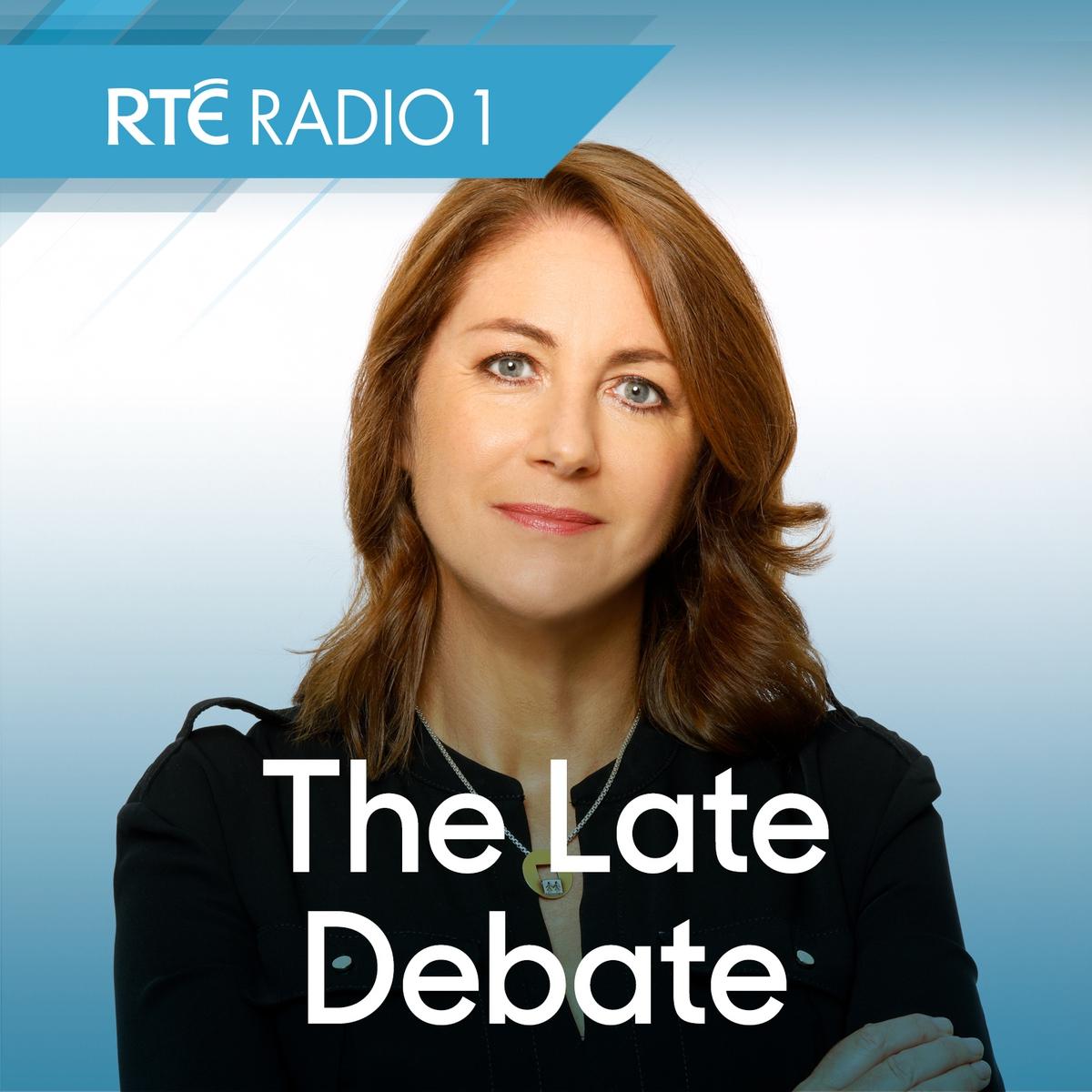 The Late Debate