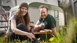 The Irish start-up won a three-star award at the 2020 Great Taste Awards.