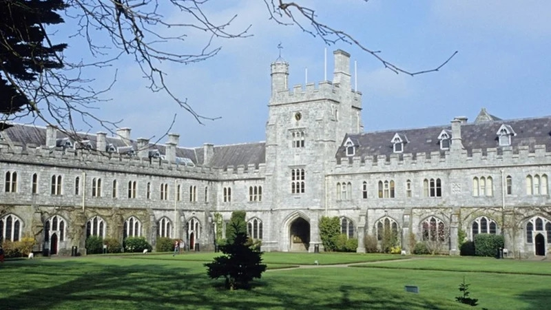 Ollscoil na hÉireann, Corcaigh