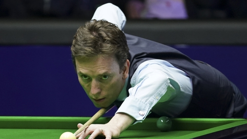 Doherty lost to Chang Bingyu, avoiding a clash with Ronnie O'Sullivan in Round 2