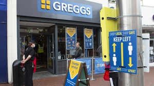 Greggs said its sales had improved in September after a slow August