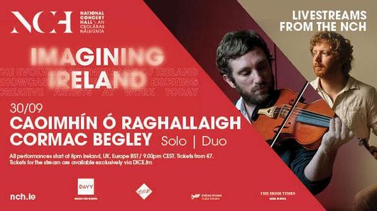 Caoimhín Ó Raghallaigh