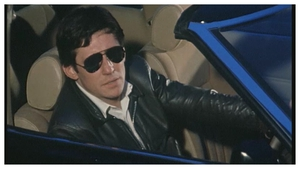The always suave Gabriel Byrne as a lovelorn French playboy