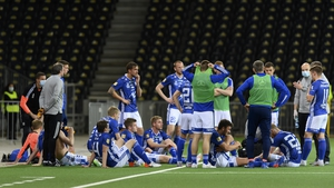KI have broken new ground for Faroese clubs in Europe this season