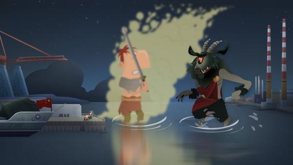 Fantasy Ireland starts on RTÉ2 on October 8