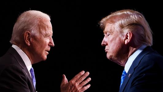 US Debate Preview
