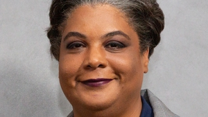 Author Roxane Gay will speak at this year's ILDF Dublin