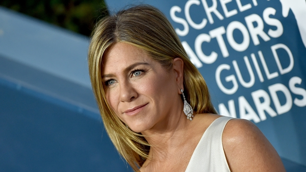 Jennifer Aniston thought about giving up her Hollywood career