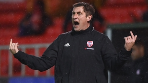 The Derry boss is demanding much better from his squad ahead of Waterford game