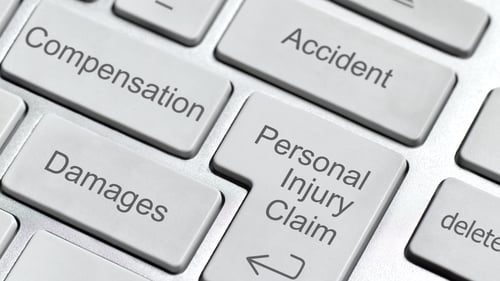Minister for Justice Helen McEntee said the Personal Injuries Guidelines will come into effect on 24 April