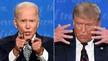 Tús Áite: Díospóireacht Trump v Biden