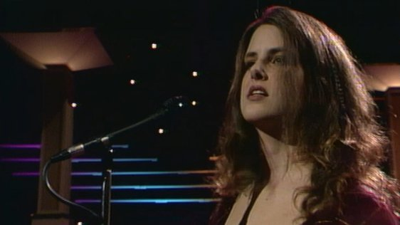 Maria McKee on The Late Late Show (1990)