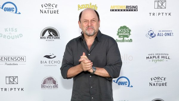 """Jason Alexander: ''I would walk down the street and women would say mean things to me."""""""
