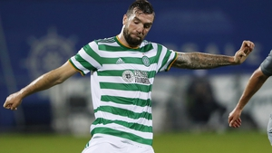 Shane Duffy has hit the ground running at Celtic since his September move to Glasgow