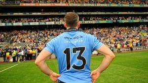 Dublin's last championship defeat came in the 2014 All-Ireland semi-final