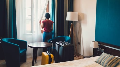 Hotels are reporting occupancy rates of just 23% for October and 11% in November