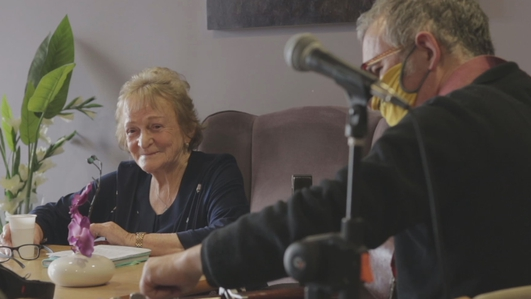 Galway's older people reflect on life amid the pandemic