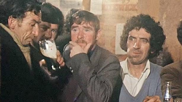 Cork Pubs (1980)