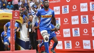 Could South Africa captain Siya Kolisi be on his way to play in the Guinness Pro14?