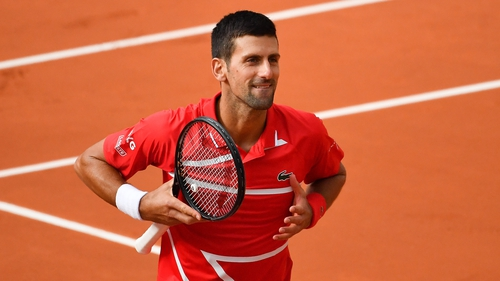 Novak Djokovic: 'Winning that many matches in each slam is a great achievement'