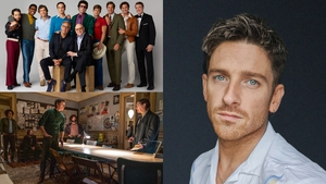 The Stephen Byrne Show on RTÉ 2fm,Saturday and Sunday from 3pm