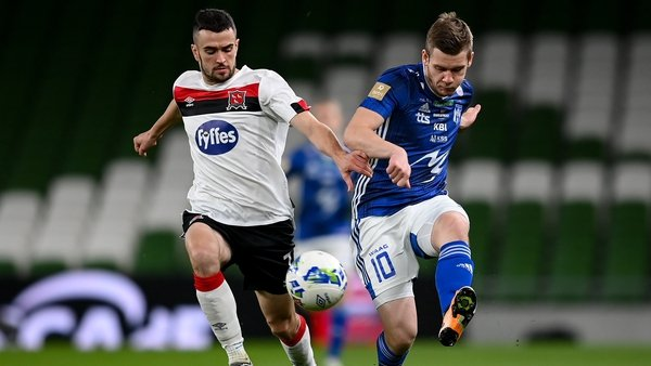 Dundalk's win over KI adds six games to their fixture list