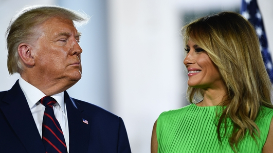 Corporate America Turns on Trump