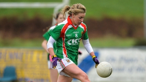 Fiona McHale has 20 county medals in her collection