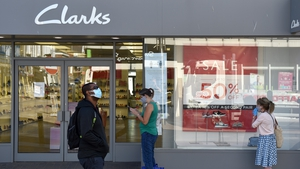 Clarks is in need of a cash injection as it struggles to deal with changes in retail and Covid-19