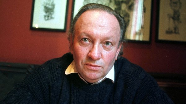 Derek Mahon was one of the most significant Irish poets of his generation (pic: Rollingnews.ie)