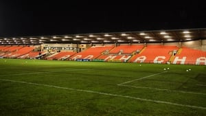 Armagh are two weeks away from resuming inter-county action