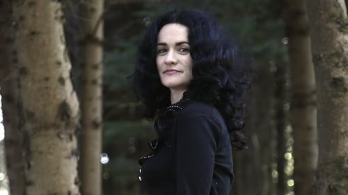 Composer Irene Buckley premieres a new work at this year's New Music Dublin