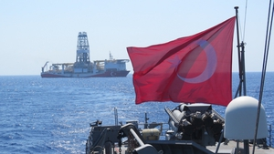 Turkey has angered its neighbours by drilling in the Mediterranean