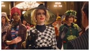 Anne Hathaway as the Grand High Witch