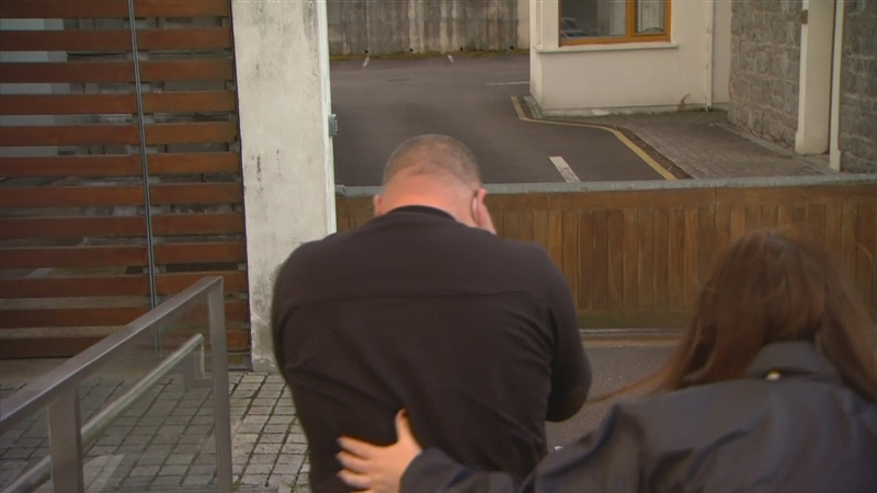 Darren           Hoey appeared at Fermoy District Court