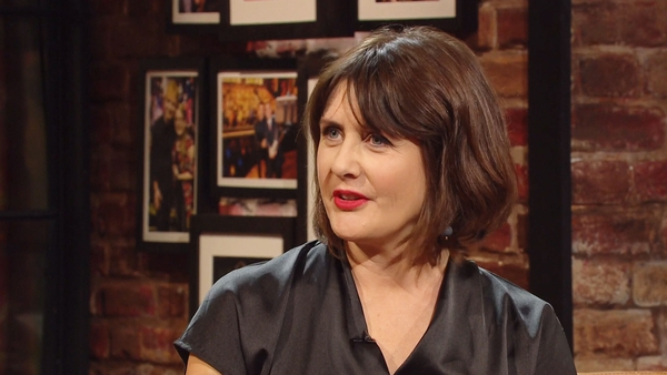 Keelin Shanley's 'A Light That Never Goes Out' won the RTÉ Radio 1 Listeners' Choice Award