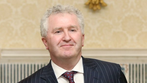 Mr Justice Seamus Woulfe has said he will not be resigning from the Supreme Court