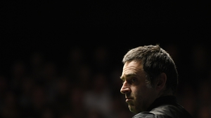 A spokesperson confirmed that O'Sullivan 'does not wish to enter the event bubble'