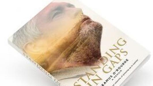 Seamus O'Rourke - first reading