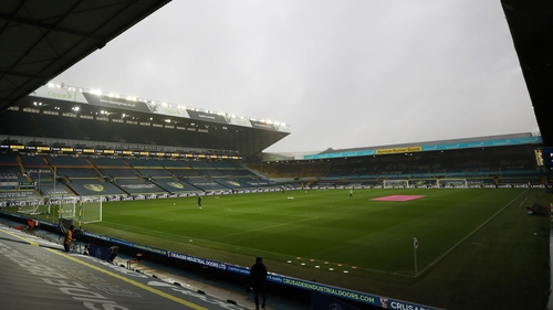 The San Francisco 49ers have taken a greater stake in Leeds United