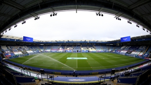 The King Power Stadium currently has a capacity of 32,000