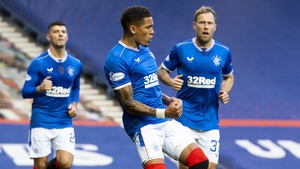 Tavernier now has eight goals in as many games