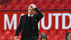 "Ole Gunnar Solskjaer: ""It's a horrible feeling."""