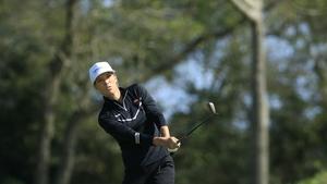 Melissa Reid won the tournament