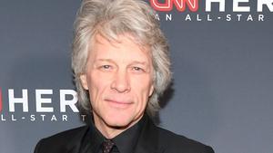 "Bon Jovi: ""I know that I am privileged. I know that I am fortunate."""