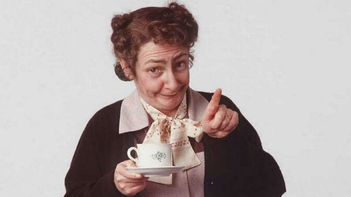 """Undoubtedly, Mrs Doyle from Father Ted spoke for vast swathes of Irish people when, disgusted by the TeaMaster salesman who assured her that his contraption took the misery out of making tea, she retorted, 'Maybe I like the misery.'"""