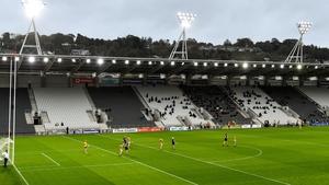 Blackrock beat Glen Rovers at Páirc Uí Chaoimh