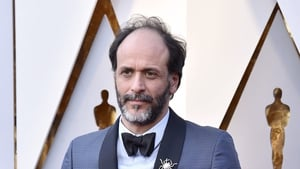 "Luca Guadagnino:""I think the project is amazing."""