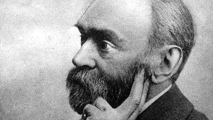 Alfred Nobel left millions in his will for the creation of the prizes that bear his name